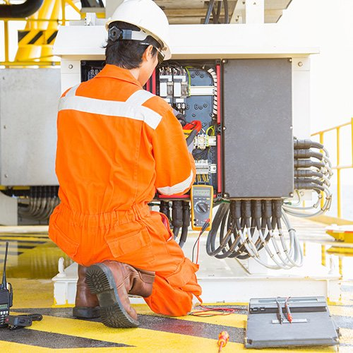 Electrical Equipment in Hazardous Areas (EEHA) Refresher Training Course